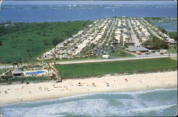 Outdoor Resorts Melbourne Beach 3000 South A1a Hwy Florida