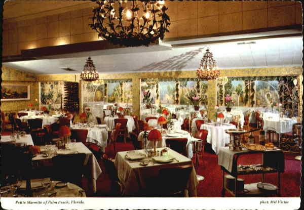 Petite Marmite Restaurant Palm Beach