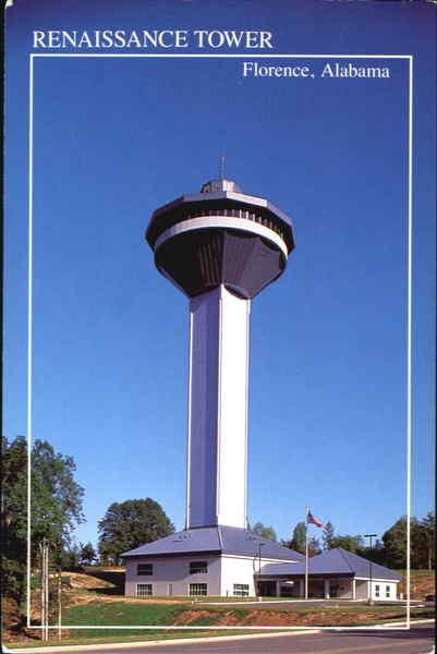 Renaissance Tower Flor...