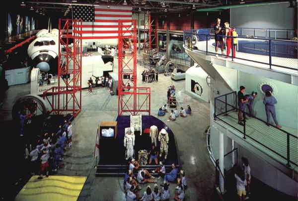 U. S. Space Camp Huntsville, AL