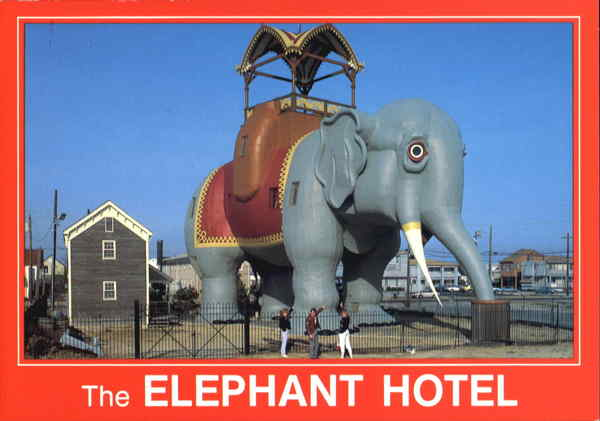 The Elephant Hotel Margate