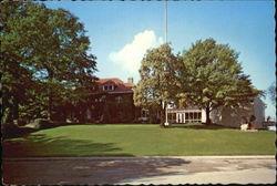 Great Lakes Historical Society Museum, Main Street