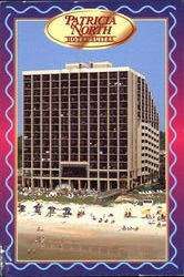 Patricia North Hotel Suites, 6804 North Ocean Boulevard