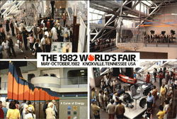 The 1982 World's Fair