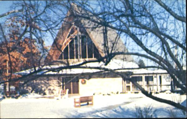 The Putnam Chapel, 3220 Lake  Johanna Blvd St. Paul Minnesota