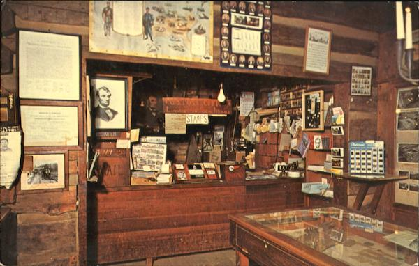 lincolns new salem Find great deals on ebay for lincolns new salem shop with confidence.