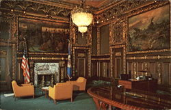 Governor's Reception Room