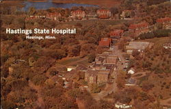 Hastings State Hospital