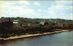 Riverfront At Red Wing