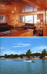 Agency Bay Lodge & Trailer Park