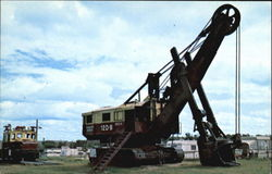 Minnesota Museum Of Mining