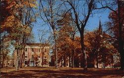 McEnroe College