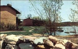 Four Lakes Village