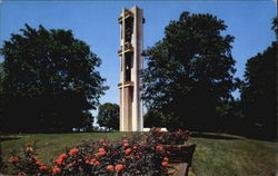 Thomas Rees Memorial Carillon, Washington Park