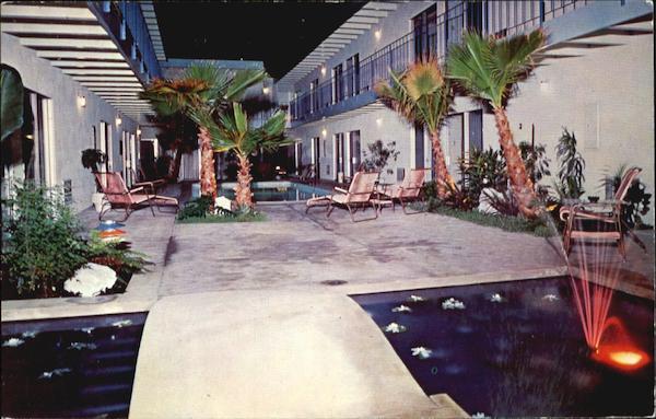 Magnolia Motel Long Beach Ca
