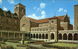 St. Benedict's Church, New Subiaco Abbey