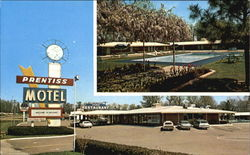 Prentiss Motel, U. S. Highway 61