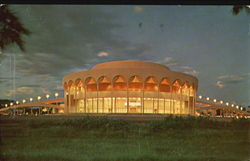 Grady Gammage Memorial Auditorium, Arizona State University