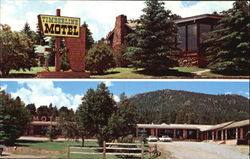 Timberline Motel