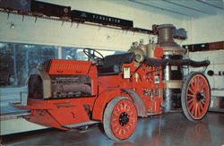 The Steam Pumper