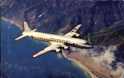 The Dc-7 Flagship