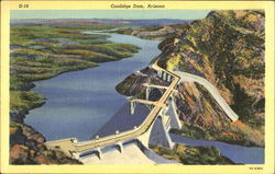 Coolidge Dam