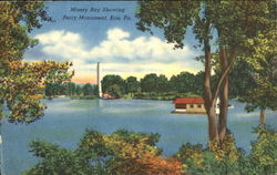 Misery Bay Showing Perry Monument