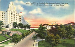 Army And Navy Hospital