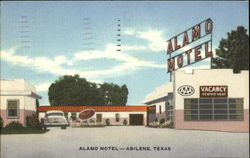Alamo Motel, 2957 South First Street