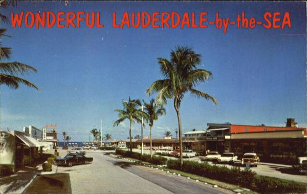 Wonderful Lauderdale By The Sea Lauderdale-by-the-Sea Florida
