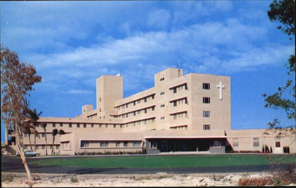 Holy Cross Hospital, 4701 North Federal Highway Fort Lauderdale Florida