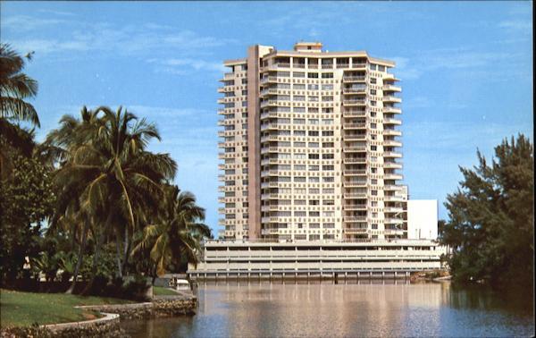 Maya Marca Condominium Apartments 3000 Holiday Drive Fort