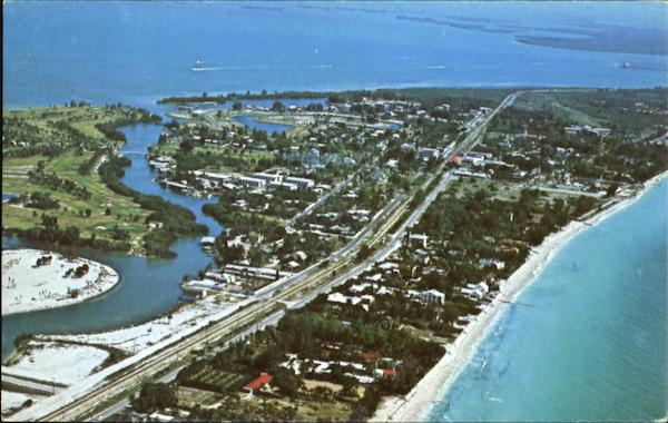 City Of Boca Grande Florida