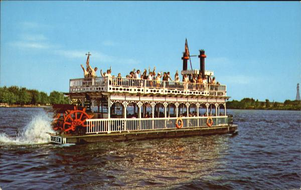Indiana Beach, Lake Shafer Monticello