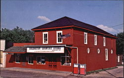 Bridgeton Country Store