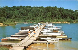 Boat Docks, State Road 243 S U. S. Route 70