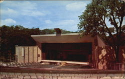 Open Air Theater At Franke Park