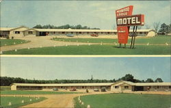 Redwood Lodge Motel, R. R. 2