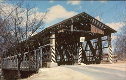 Brannon Covered Bridge