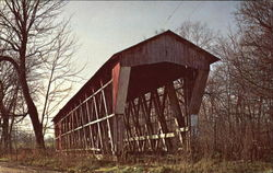 Cedar Chapel Bridge