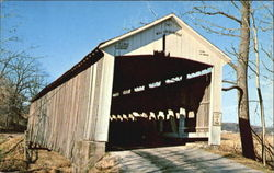 Tow Path Covered Bridge