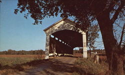 Leatherwood Station Bridge