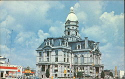 Vigo County Court House
