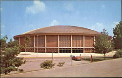 Purdue Basketball Arena, Purdue University
