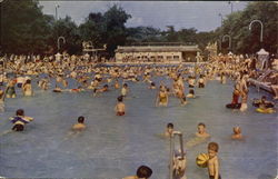 Municipal Swim Pool, Roberts Park Municipal Pool