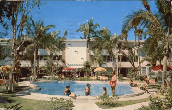 Motel Hialeah Florida