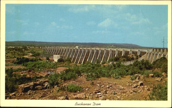 buchanan dam dating Get directions, maps, and traffic for buchanan dam, tx check flight prices and hotel availability for your visit.
