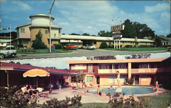 Castle motel 1125 north 11th beaumont tx for Downtown motors beaumont texas