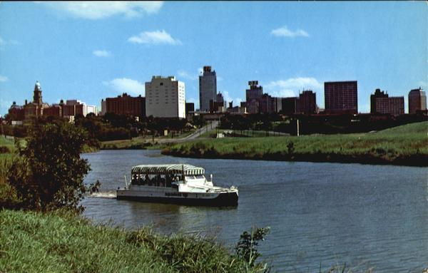 Aquaduck Cruise/Tours Fort Worth Texas