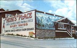 Heini's Place, U.S. 62 1 Mile NE